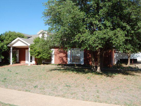 5313 Avenue T, Lubbock, TX 79412