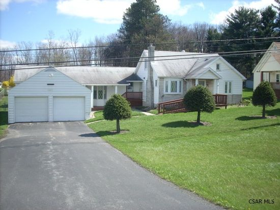 1123 Million Dollar Hwy, Stoystown, PA 15563