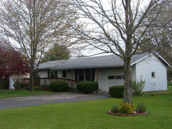 105 S Church St, Linesville, PA 16424