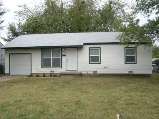 1304 N Joplin Ave, Tulsa, OK 74115