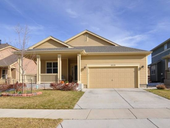 1115 Mircos St, Erie, CO 80516