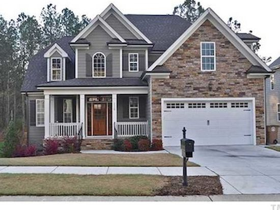 1116 Golden Star Way, Wake Forest, NC 27587