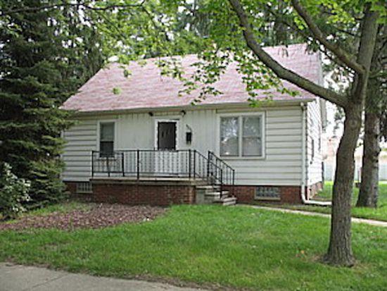 6050 Whitefield St, Dearborn Heights, MI 48127