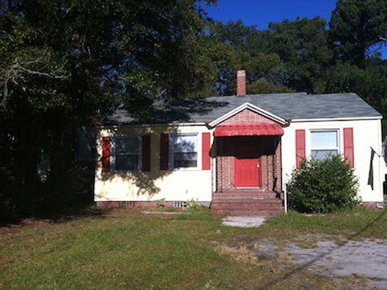 651 W 46th St, Jacksonville, FL 32208
