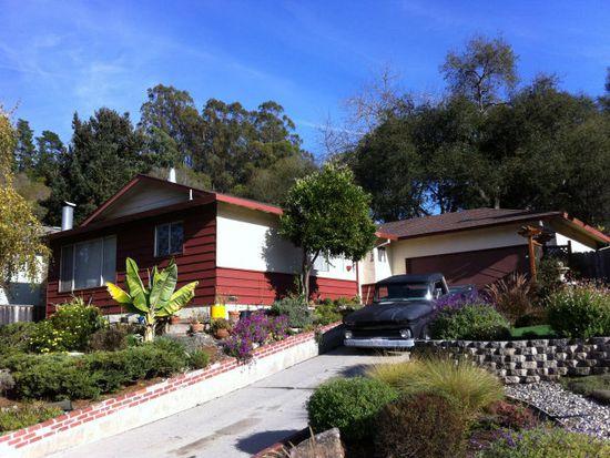 136 Grunewald Ct, Santa Cruz, CA 95065