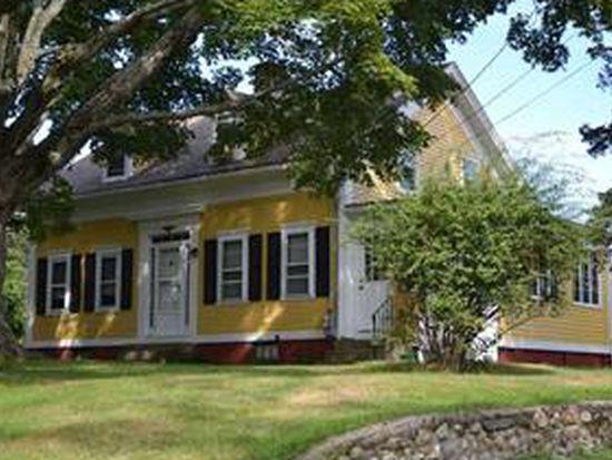 34 Taylor Rd, Johnston, RI 02919