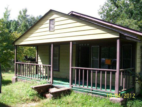 4461 Old Waynesboro Rd, Hephzibah, GA 30815