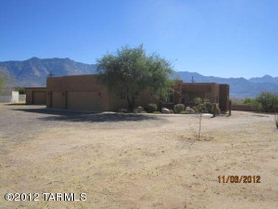 15800 N Columbus Blvd, Tucson, AZ 85739