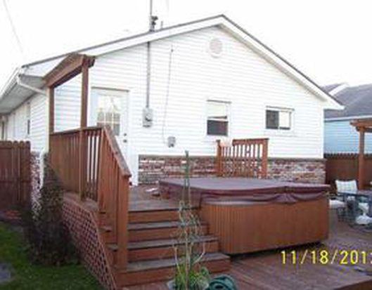 2323 Mckinley Ave, Saint Albans, WV 25177