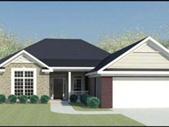 2003 Hatton Ct, Augusta, GA 30909