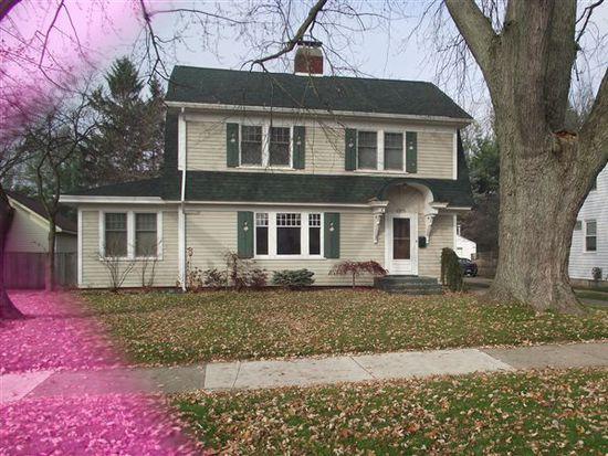 2329 Foster Ave NE, Grand Rapids, MI 49505