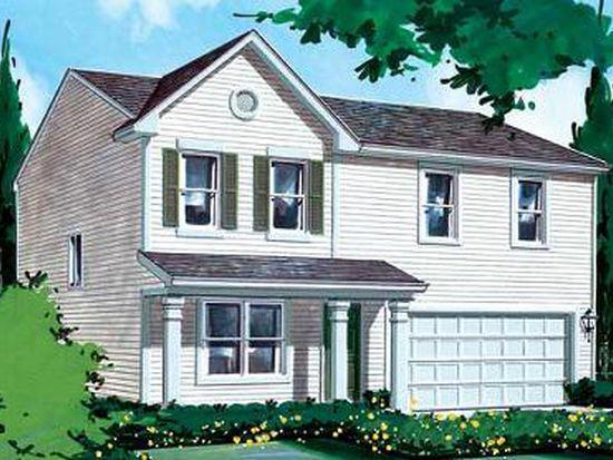 768 Dover St, Pingree Grove, IL 60140