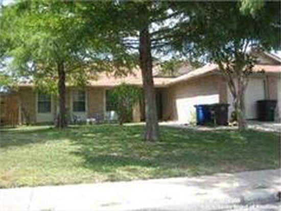 14457 Edgemont St, San Antonio, TX 78217