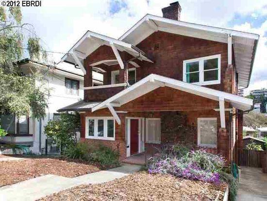 560 Valle Vista Ave, Oakland, CA 94610