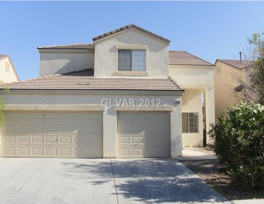 5923 Spinnaker Point Ave, Las Vegas, NV 89110
