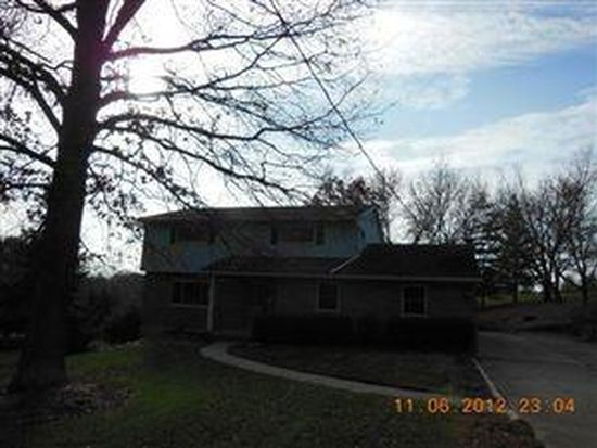 7559 Zion Hill Rd, Cleves, OH 45002