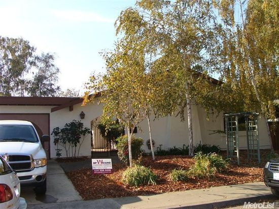 5212 Hamel St, Davis, CA 95618