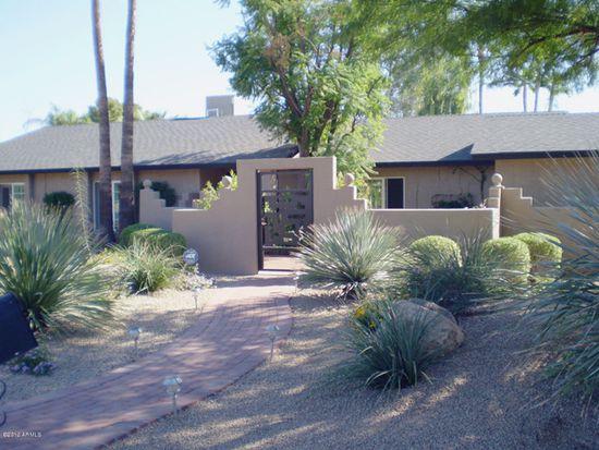 6015 E Corrine Dr, Scottsdale, AZ 85254