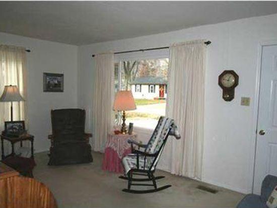 4307 Kathleen Ave, Evansville, IN 47714