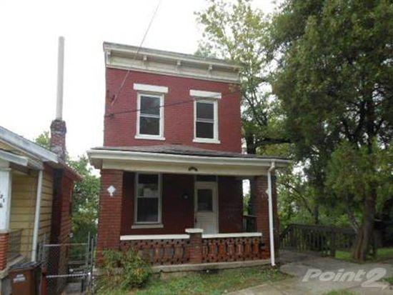 419 W 13th St, Newport, KY 41071