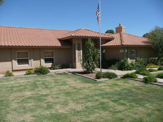4008 E Flower Ave, Mesa, AZ 85206