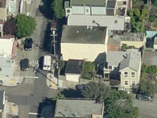 679 Moultrie St, San Francisco, CA 94110