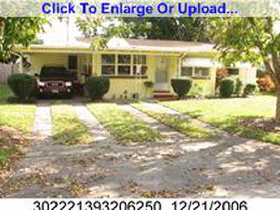 1077 Herman Ave, Orlando, FL 32803