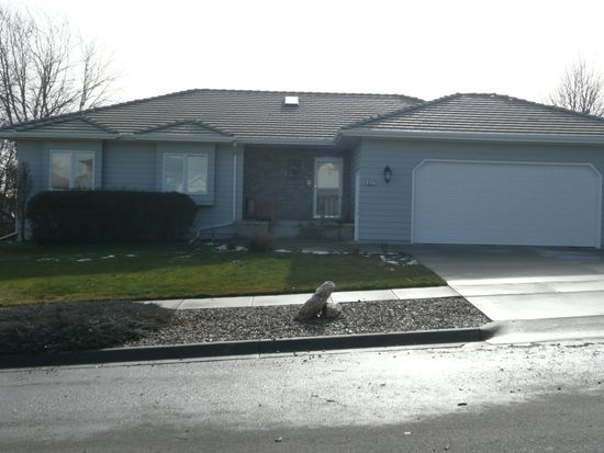 621 Alta Vista Dr, Rapid City, SD 57701