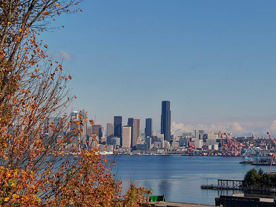 2325 Harbor Ave SW UNIT A3, Seattle, WA 98126