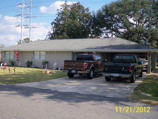 105 Louise Dr, Raceland, LA 70394