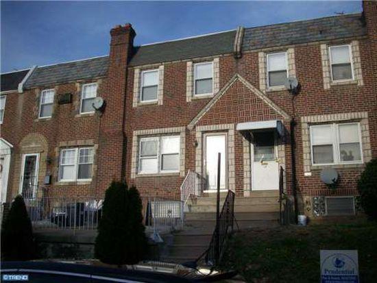 241 Higbee St, Philadelphia, PA 19111