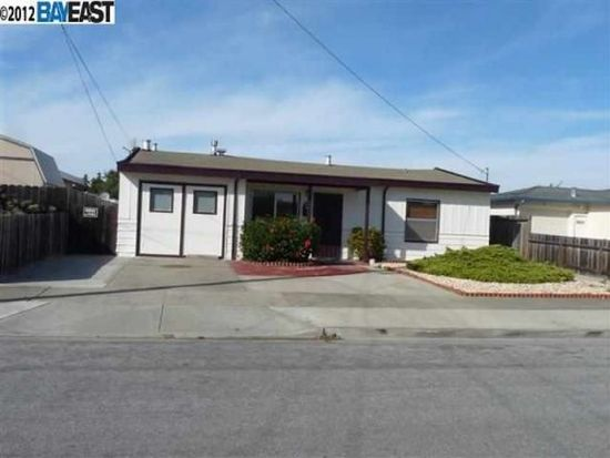 2494 State St, San Leandro, CA 94577