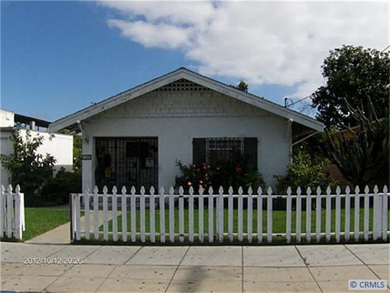 1248 Orange Ave, Long Beach, CA 90813