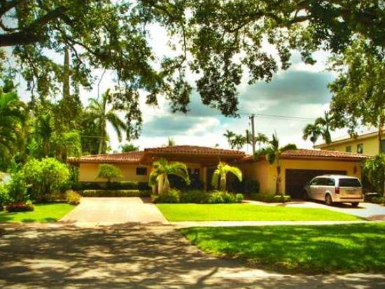 1210 Country Club Prado, Coral Gables, FL 33134