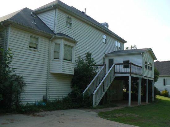3664 Maple Forge Ln, Gainesville, GA 30504