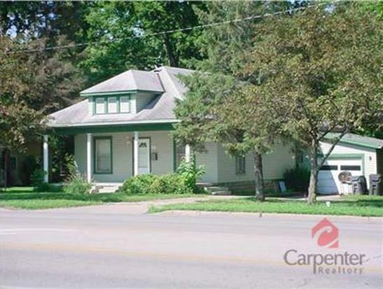 1233 Broadway St, Anderson, IN 46012