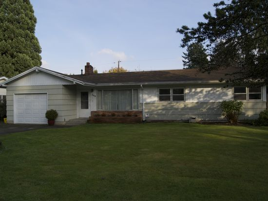 244 NE 167th Pl, Portland, OR 97230
