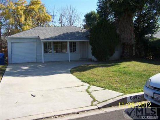 6842 Quakertown Ave, Canoga Park, CA 91306