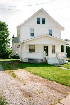 700 Johnston St, Akron, OH 44306