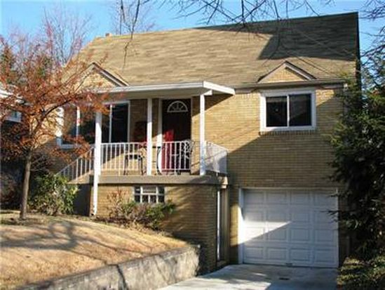 319 Olympia St, Pittsburgh, PA 15211