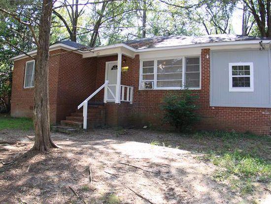 1321 Dogwood Ave, Columbus, GA 31906