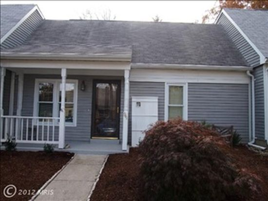 941 Ships Bell Ct, Annapolis, MD 21401