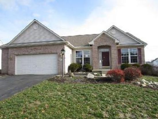 571 Banbridge St, Pickerington, OH 43147