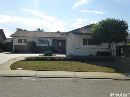 232 Derecho Way, Tracy, CA 95376