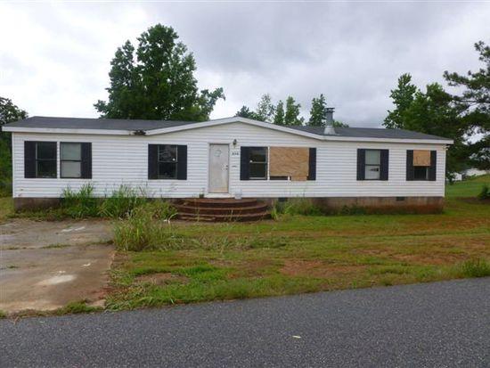 820 Burkland Dr, Athens, GA 30601