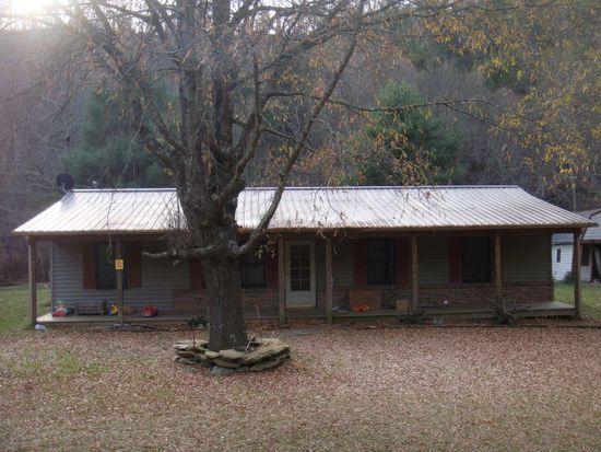 1007 Little Vine Rd, Hillsville, VA 24343
