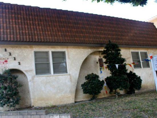 8112 Painter Ave APT K, Whittier, CA 90602