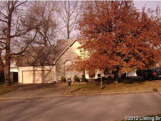 4809 Grecian Ct, Louisville, KY 40272