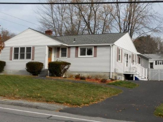 61 Forest St, Methuen, MA 01844