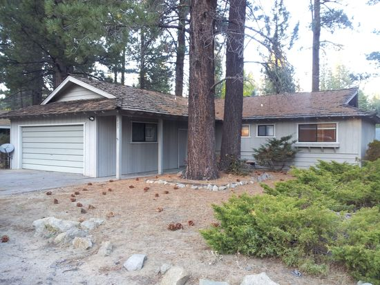 925 Council Rock Dr, South Lake Tahoe, CA 96150